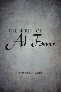 Cover The Spirits of Al Faw