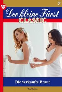 Cover Der kleine Fürst Classic 7 – Adelsroman