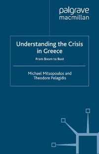 Cover Understanding the Crisis in Greece