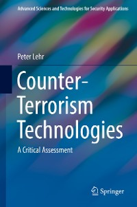 Cover Counter-Terrorism Technologies