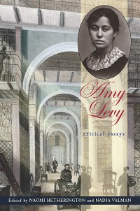 Cover Amy Levy
