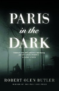 Cover Paris In the Dark