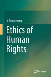 Cover Ethics of Human Rights