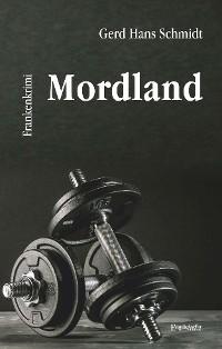 Cover Mordland