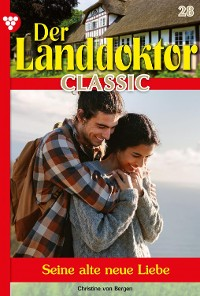 Cover Der Landdoktor Classic 28 – Arztroman