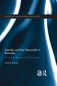 Cover Gender and the Genocide in Rwanda
