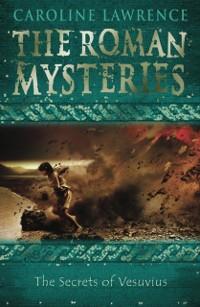 Cover Secrets of Vesuvius