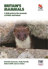 Cover Britain's Mammals