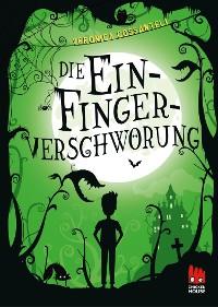 Cover Die Ein-Finger-Verschwörung