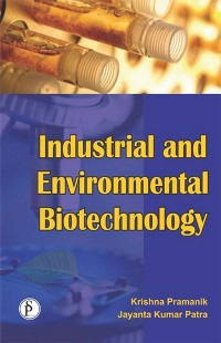 Cover Industrial And Environmental Biotechnology