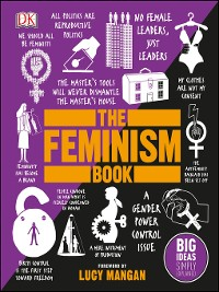 Cover The Feminism Book
