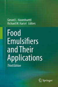 Cover Food Emulsifiers and Their Applications
