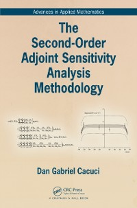 Cover Second-Order Adjoint Sensitivity Analysis Methodology