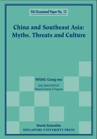 Cover China and Southeast Asia