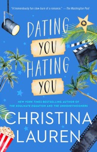 Cover Dating You / Hating You