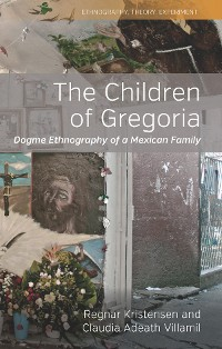 Cover The Children of Gregoria