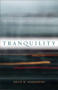Cover Tranquility