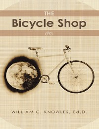 Cover The Bicycle Shop