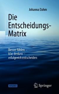 Cover Die Entscheidungs-Matrix