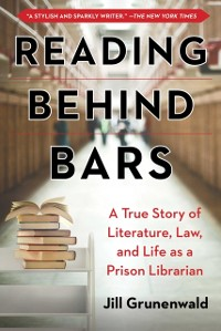 Cover Reading behind Bars