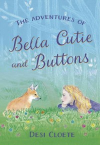 Cover Adventures of Bella Cutie and Buttons