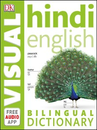 Cover Hindi-English Bilingual Visual Dictionary