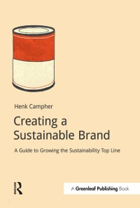 Cover Creating a Sustainable Brand