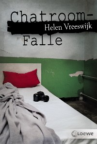 Cover Chatroom-Falle