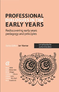Cover Professional Dialogues in the Early Years