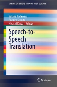Cover Speech-to-Speech Translation