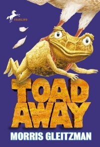 Cover Toad Away