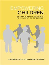 Cover Empowering Children
