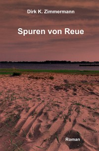 Cover Spuren von Reue