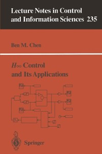 Cover Hinfinity Control and Its Applications