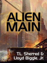 Cover Alien Main