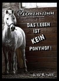 Cover Löwenstimm
