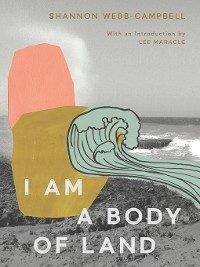 Cover I Am a Body of Land