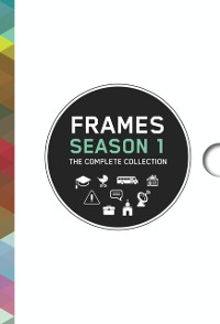 Cover FRAMES Season 1: The Complete Collection, eBook