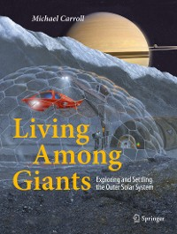 Cover Living Among Giants