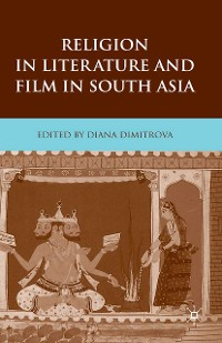 Cover Religion in Literature and Film in South Asia