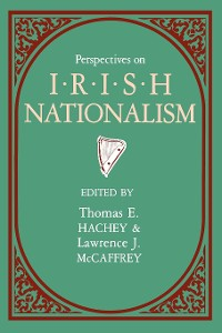 Cover Perspectives On Irish Nationalism