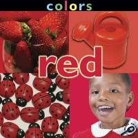 Cover Colors: Red