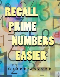 Cover Recall Prime Numbers Easier