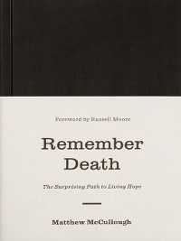 Cover Remember Death