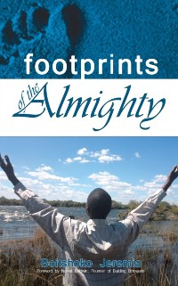 Cover Footprints of the Almighty