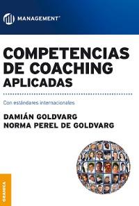 Cover Competencias de coaching aplicadas