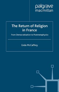 Cover The Return of Religion in France