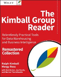 Cover The Kimball Group Reader