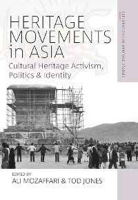 Cover Heritage Movements in Asia