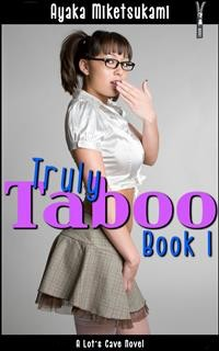 Cover Truly Taboo